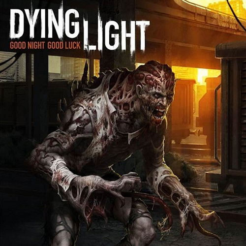 Dying Light Be The Zombie