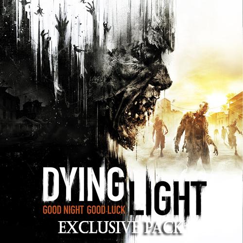 Dying Light Exclusive Pack Key Kaufen Preisvergleich