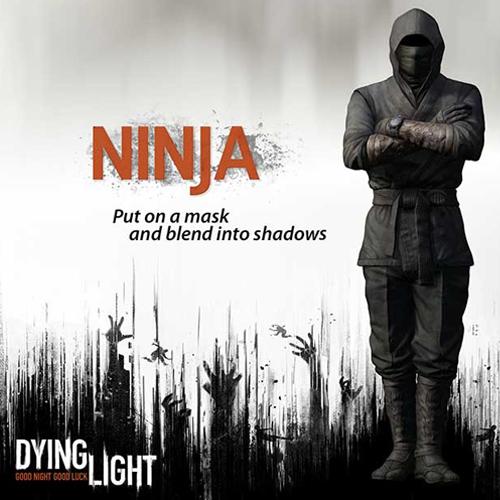 Dying Light Ninja Key Kaufen Preisvergleich