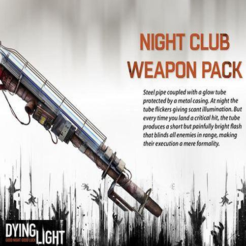 Dying Light Ninja Skin and Nightclub Weapon PS4 Code Kaufen Preisvergleich