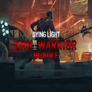 Dying Light Shu Warrior Bundle Key kaufen Preisvergleich