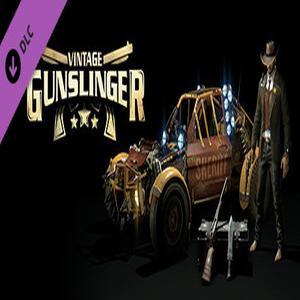 Dying Light Vintage Gunslinger Bundle Key kaufen Preisvergleich