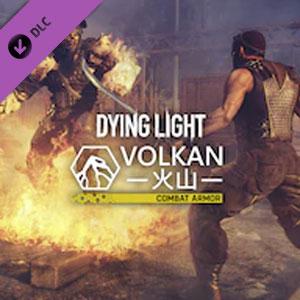 Kaufe Dying Light Volkan Combat Armor Bundle PS4 Preisvergleich
