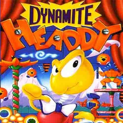 Dynamite Headdy Key Kaufen Preisvergleich