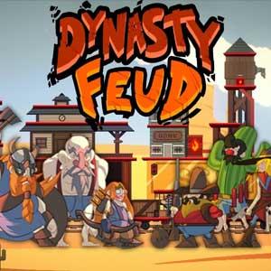 Dynasty Feud Key Kaufen Preisvergleich