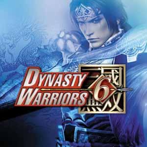 Dynasty Warriors 6 PS3 Code Kaufen Preisvergleich