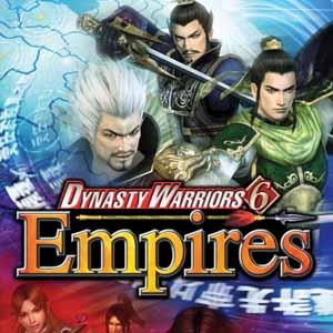 Dynasty Warriors 6 Empires Xbox 360 Code Kaufen Preisvergleich