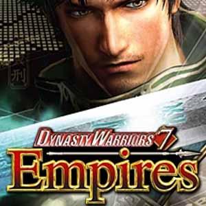 Dynasty Warriors 7 Empire PS3 Code Kaufen Preisvergleich