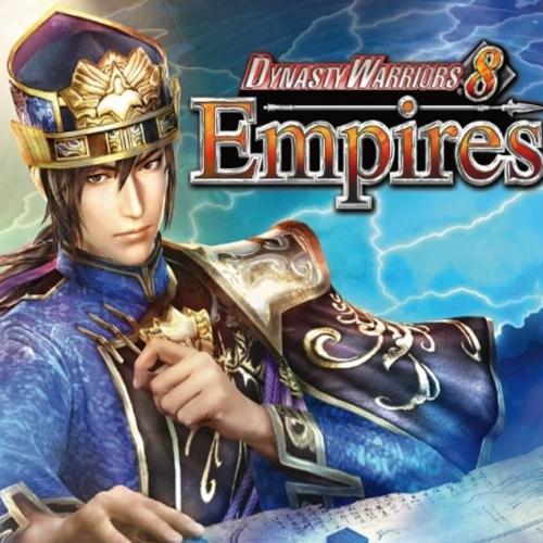 Dynasty Warriors 8 Empires PS4 Code Kaufen Preisvergleich
