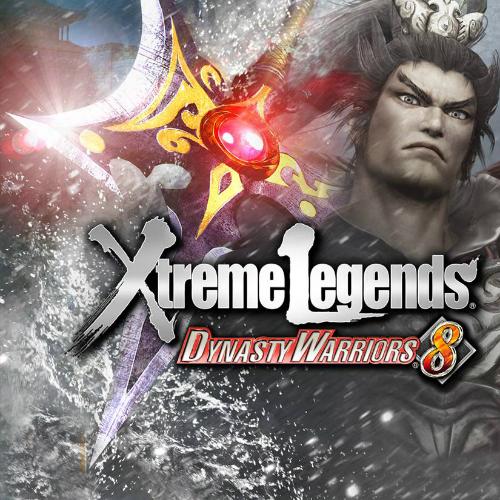 Dynasty Warriors 8 Xtreme Legends Key Kaufen Preisvergleich