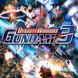 Dynasty Warriors Gundam 3 PS3 Code Kaufen Preisvergleich