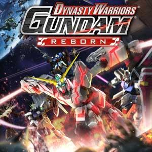 Dynasty Warriors Gundam Reborn PS3 Code Kaufen Preisvergleich