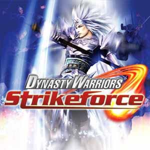 Dynasty Warriors Strike Force Xbox 360 Code Kaufen Preisvergleich