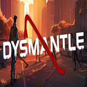 DYSMANTLE Key kaufen Preisvergleich