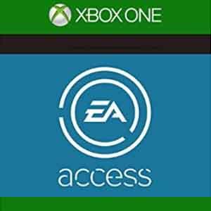 EA ACCESS 1 Month Xbox One Code Kaufen Preisvergleich