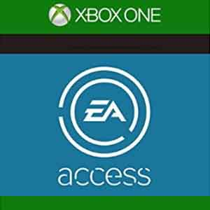 Buy EA ACCESS 1 Month Xbox One Code Preisvergleich