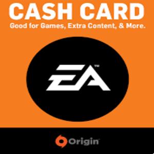 EA Origin Cash Card Key Kaufen Preisvergleich