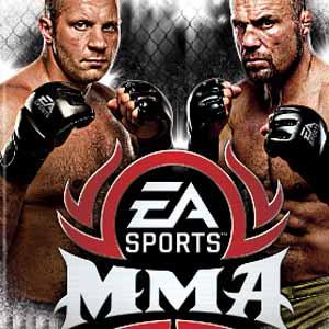 EA Sports MMA PS3 Code Kaufen Preisvergleich