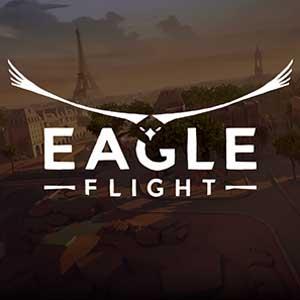 Eagle Flight PS4 Code Kaufen Preisvergleich