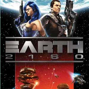 Earth 2160 Key Kaufen Preisvergleich