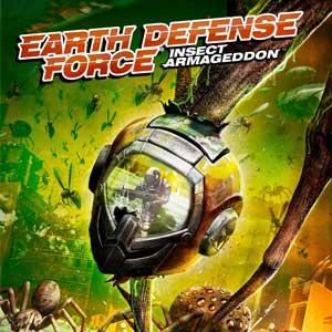 Earth Defense Force Insect Armageddon Key Kaufen Preisvergleich