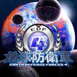 Earth Defense Forces 4 PS3 Code Kaufen Preisvergleich