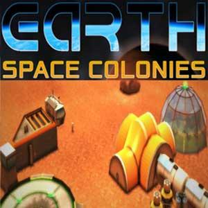 Earth Space Colonies Key Kaufen Preisvergleich