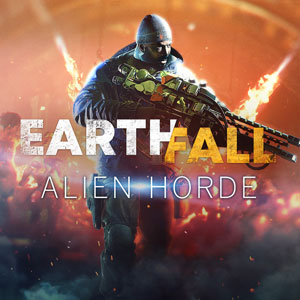 Earthfall Alien Horde