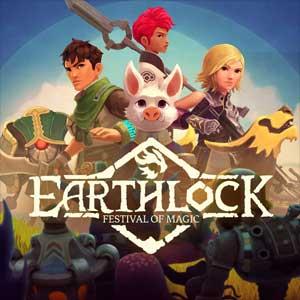 Earthlock PS4 Code Kaufen Preisvergleich