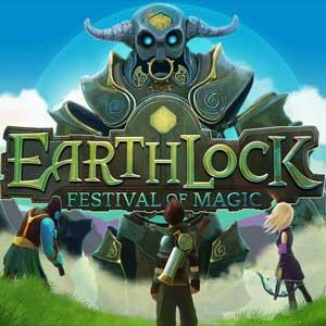 EARTHLOCK Festival of Magic Key Kaufen Preisvergleich