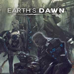 Earths Dawn PS4 Code Kaufen Preisvergleich