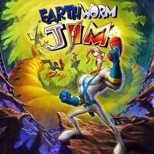 Earthworm Jim Key Kaufen Preisvergleich
