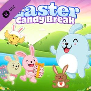 Easter Candy Break Avatar Full Game Bundle