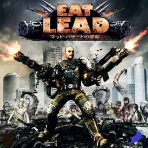 Eat Lead The Return of Matt Hazard Xbox 360 Code Kaufen Preisvergleich