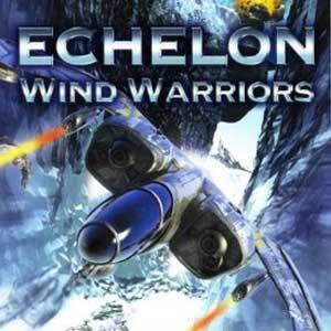 Echelon Wind Warriors Key Kaufen Preisvergleich