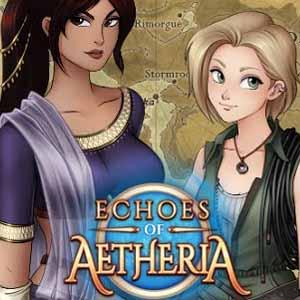 Echoes of Aetheria Key Kaufen Preisvergleich