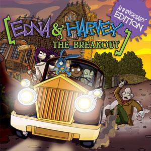 Edna & Harvey The Breakout