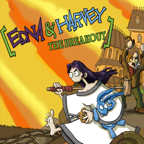 Edna & Harvey The Breakout Key Kaufen Preisvergleich