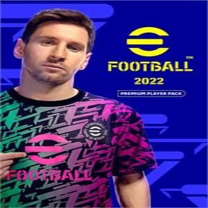 Kaufe eFootball 2022 Premium Player Pack Xbox One Preisvergleich
