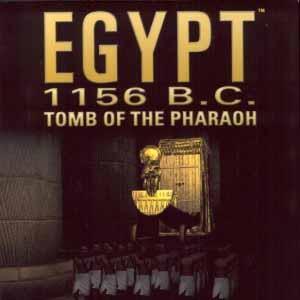 Egypt 1156 BC Tomb of the Pharaoh Key Kaufen Preisvergleich