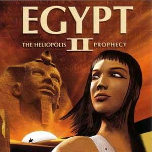 Egypt 2 The Heliopolis Prophecy Key Kaufen Preisvergleich