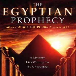 Egypt 3 The Egyptian Prophecy Key Kaufen Preisvergleich