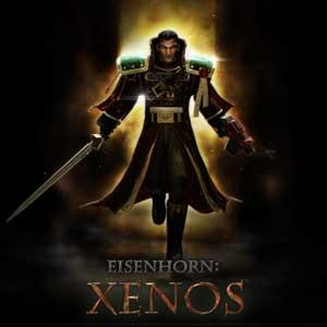 Eisenhorn Xenos Key Kaufen Preisvergleich