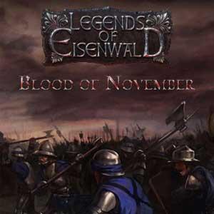 Eisenwald Blood of November Key Kaufen Preisvergleich