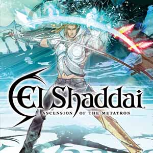 El Shaddai Ascension of the Metatron Xbox 360 Code Kaufen Preisvergleich
