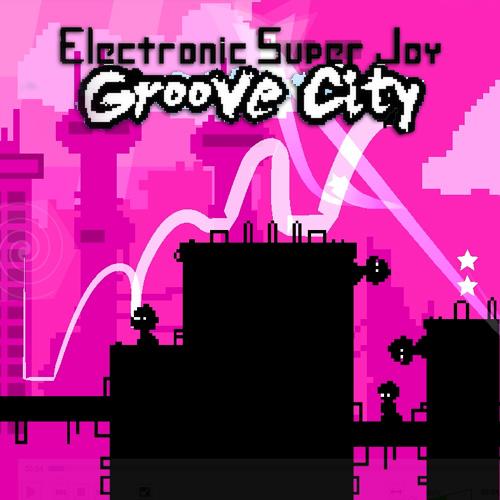 Electronic Super Joy Groove City Key Kaufen Preisvergleich