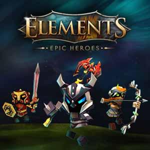 Elements Epic Heroes Key Kaufen Preisvergleich