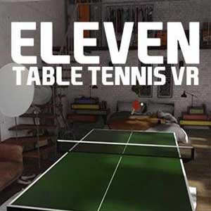 Eleven Table Tennis VR Key kaufen Preisvergleich