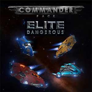 Elite Dangerous Commander Pack Key Kaufen Preisvergleich