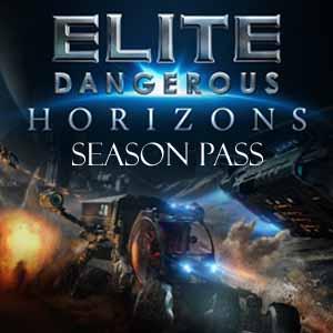 Elite Dangerous Horizons Season Pass Key Kaufen Preisvergleich